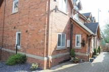 Duplex to rent in Stafford Close, Stone