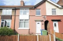 3 bed Terraced property to rent in York Street, Stone