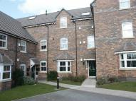 2 bed Flat in The Crossings, Stone
