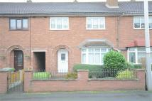 Terraced property to rent in Meaford Avenue, Stone
