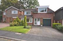 4 bed Detached house to rent in Cedar Park, Stone