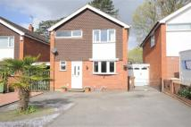 Detached house to rent in Grange Road, Stone