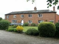 4 bed Detached property in Stafford Road, Stone