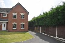 semi detached house to rent in Chandridge Court, Oulton