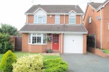 Detached house to rent in Stubbs Drive, Stone
