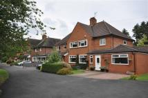 3 bed semi detached home for sale in Lichfield Road, Sone
