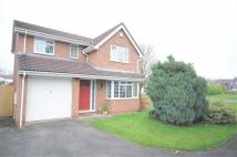 Bakewell Drive Detached property to rent