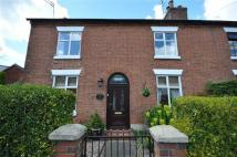 2 bed semi detached home in Oulton Road, Stone