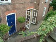 Detached property in Albury Court...