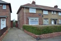 2 bed Terraced property in Burt Avenue...