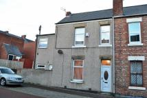 Terraced house to rent in Upper Penman Street...