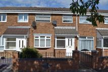 3 bedroom Terraced house in Blandford Way, Wallsend