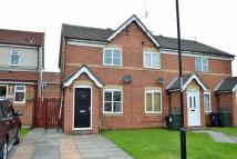 2 bedroom Terraced home to rent in Northumbrian Way...