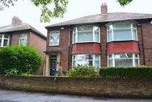 Apartment to rent in Verne Road, North Shields