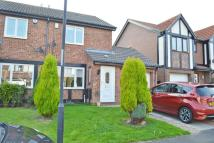 2 bed semi detached property to rent in Monks Wood, North Shields