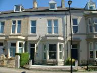Terraced property for sale in Alma Place, North Shields