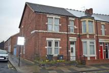 3 bed Terraced house to rent in Station Road, Wallsend