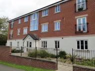 2 bed Ground Flat for sale in Roman Way, Caerleon...
