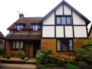 4 bed Detached house in Candwr Park, Ponthir...