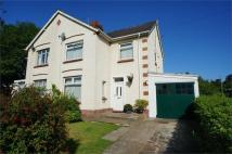 3 bedroom semi detached property for sale in Broadwalk, Caerleon...