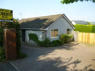 Detached Bungalow in Tram Road, Caerleon...