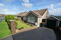 2 bedroom Detached Bungalow for sale in Augustan Close, Caerleon...
