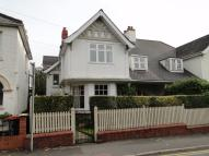 4 bedroom semi detached home for sale in 2 Lodge Road, Caerleon...
