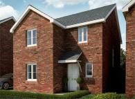 3 bed new house in Greenmeadows, Caerleon...