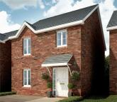 3 bedroom new property for sale in Greenmeadows, Caerleon...