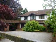 5 bedroom Detached home for sale in College Crescent...