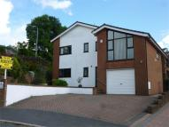 4 bedroom Detached property in Trinity Lane, Caerleon...