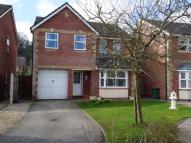 Detached home in Barnfield, Ponthir...