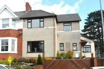 4 bedroom End of Terrace property in Station Road, Caerleon...