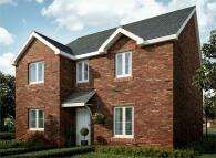 new house in Greenmeadows, Caerleon...