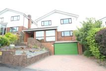 Detached property in Trinity View, Caerleon...