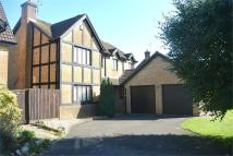4 bed Detached house for sale in Candwr Park, Ponthir...