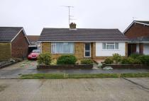 2 bed Detached Bungalow in Ingleside Crescent...