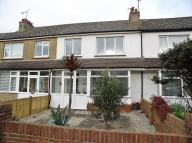 Terraced house for sale in Shoreham-by-Sea