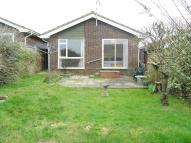2 bedroom Detached Bungalow in Shoreham-by-Sea