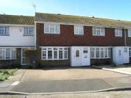 Terraced house in Shoreham Beach