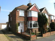 semi detached home in Phoenix Way, Southwick