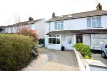 semi detached home in Shoreham-by-sea