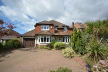 Detached house in Shoreham-by-Sea