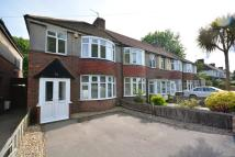 End of Terrace home for sale in Portslade