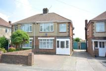 3 bed semi detached home for sale in Shoreham-by-Sea
