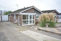 2 bed Detached Bungalow in Shoreham-by-Sea