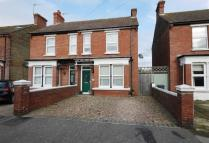 semi detached home in Shoreham