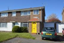 3 bed semi detached house in Shoreham-by-Sea