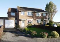 4 bedroom semi detached home in Shoreham
