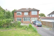 Detached property for sale in Shoreham-by-Sea